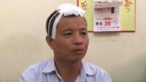 Thảm án ở Thái Nguyên: 3 người chết, 4 người bị thương - Ảnh 2.