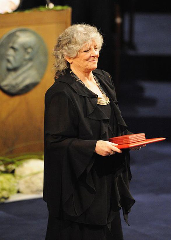 Những phụ nữ Nobel, kỳ 1: Người phụ nữ châu Á đầu tiên giành Nobel khoa học - Ảnh 5.