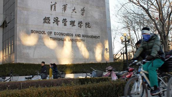 Việt Nam vắng bóng trên bảng xếp hạng đại học tốt nhất châu Á - Ảnh 1.