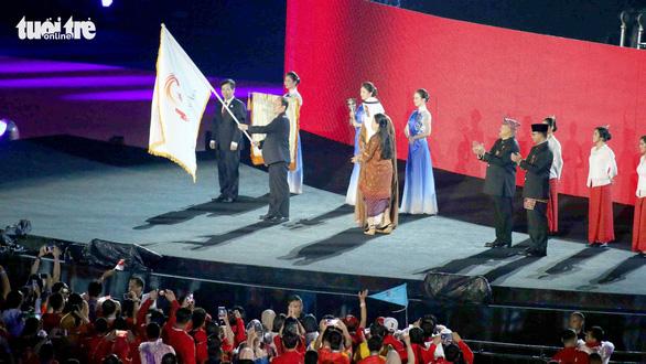 Asiad 2018 - kỳ đại hội không mang hình bóng ao làng - Ảnh 1.
