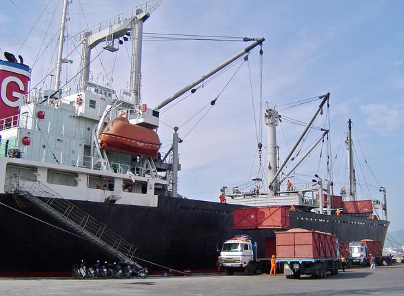 Ai đã bán rẻ cảng Quy Nhơn? - Ảnh 2.