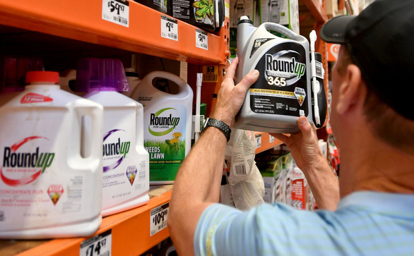 Chất diệt cỏ glyphosate gây ung thư - Kỳ 1: Hồ sơ Monsanto - Ảnh 1.