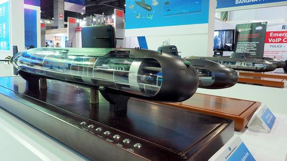 Trung Quốc gây ảnh hưởng qua xuất khẩu vũ khí - Ảnh 1.