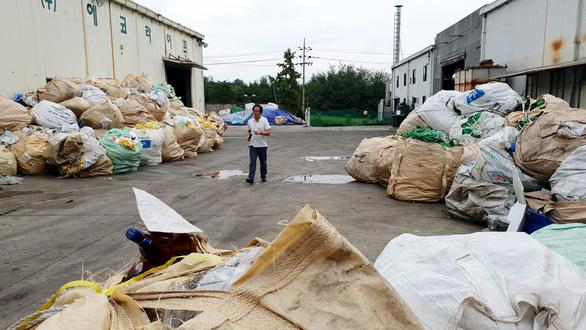 Rác thế giới đổ về Việt Nam - Kỳ 1: Lần theo đường dây nhập rác - Ảnh 3.