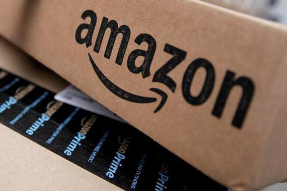 Amazon, Apple và Alphabet đồng loạt công bố doanh thu quý 4-2017 - Ảnh 1.
