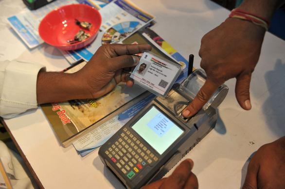 Ấn Độ bị rò rỉ dữ liệu cá nhân của gần 1,2 tỉ dân - Ảnh 1.
