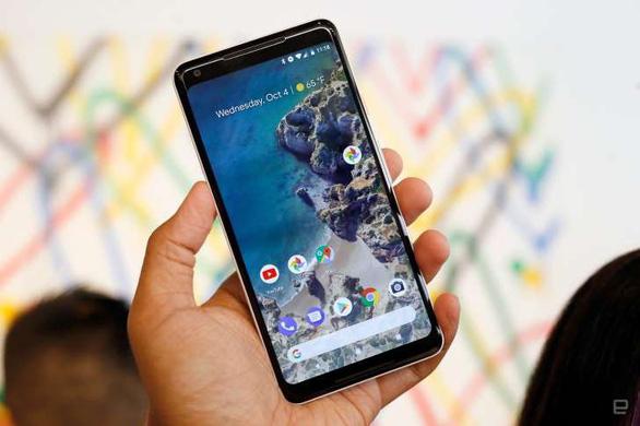 Android Oreo thông báo tốc độ wifi trước khi kết nối - Ảnh 1.