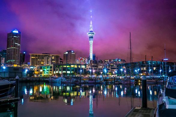 10 trải nghiệm miễn phí ở Auckland (phần 2) - Ảnh 4.