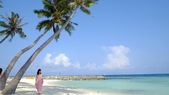 9 điều cần biết trước khi bay đến thiên đường Maldives - Ảnh 2.