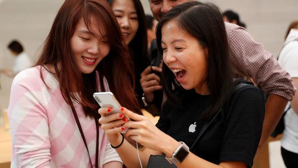 Nghiện smartphone, vị thành niên dễ tăng động, trầm cảm - Ảnh 1.