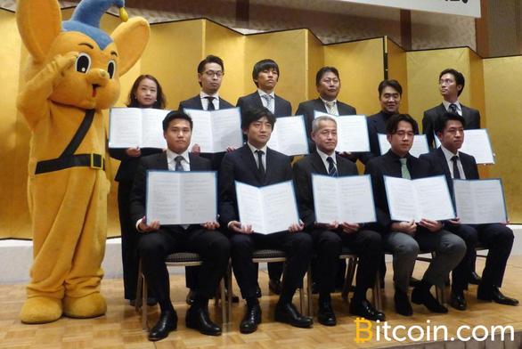 Đồng tiền ảo Bitcoin - Kỳ 6: Đưa bitcoin vào khuôn khổ pháp luật - Ảnh 1.