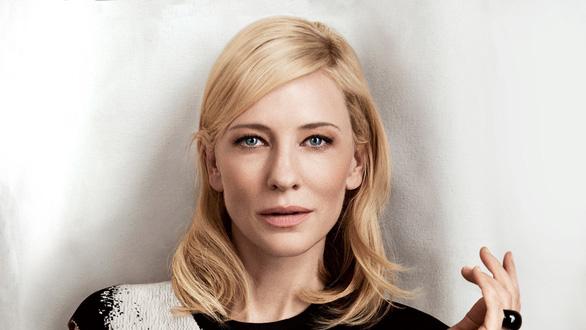 Cate Blanchett là chủ tịch ban giám khảo Cannes 2018 - Ảnh 1.