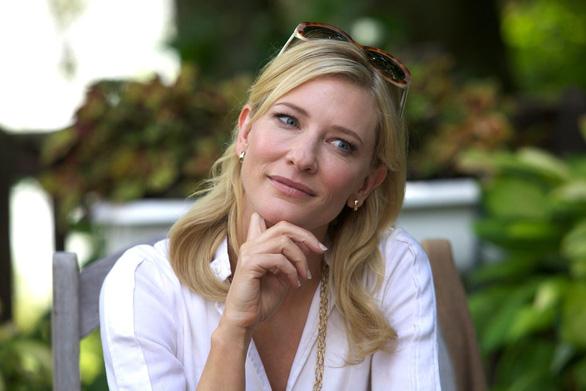 Cate Blanchett là chủ tịch ban giám khảo Cannes 2018 - Ảnh 2.