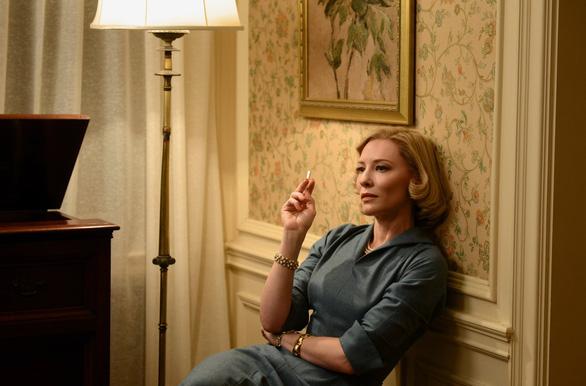 Cate Blanchett là chủ tịch ban giám khảo Cannes 2018 - Ảnh 3.