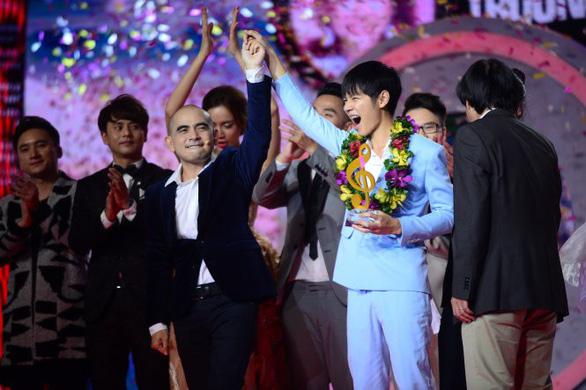 Hồ Hoài Anh thay Nguyễn Hải Phong làm giám khảo Sing my song 2018 - Ảnh 3.