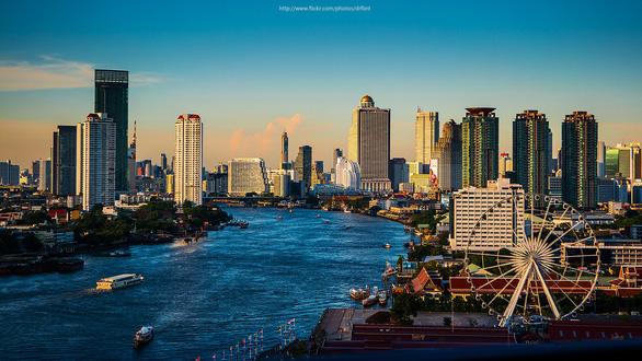 Khám phá hết Bangkok trong 24 giờ - Ảnh 2.
