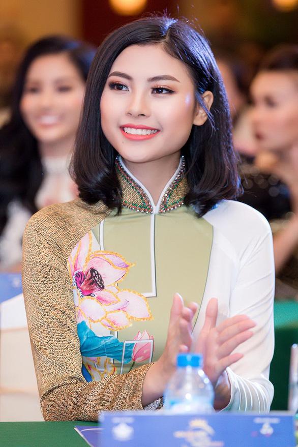 Á hậu Khánh Phương đồng hành cùng Hoa hậu biển  - Ảnh 2.
