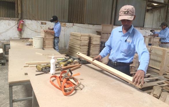 Lột xác, đồ gỗ Việt đạt kim ngạch xuất khẩu 8 tỉ USD - Ảnh 1.