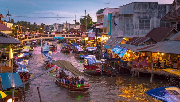 Khám phá hết Bangkok trong 24 giờ - Ảnh 3.