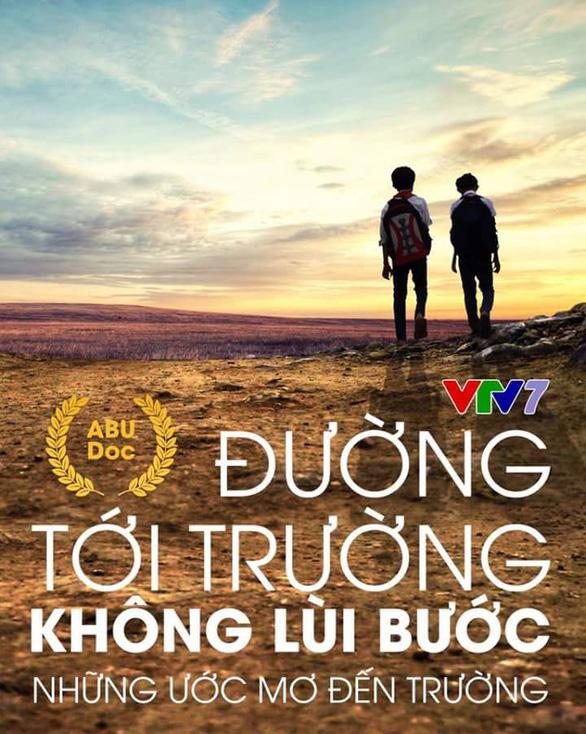 Ba phim về trẻ em của VTV7 vào chung kết Prix Jeunesse - Ảnh 5.