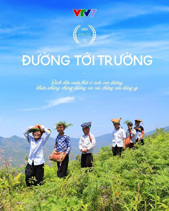 Ba phim về trẻ em của VTV7 vào chung kết Prix Jeunesse - Ảnh 4.