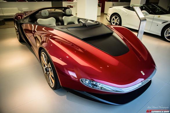 10 chiếc xe hơi đắt nhất thế giới - Ảnh 3.