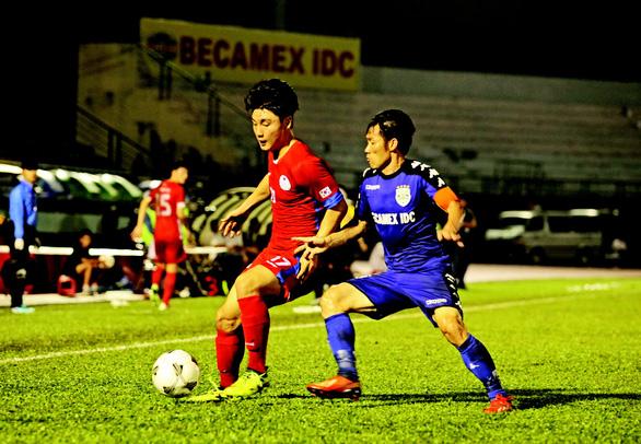 Nhiều tuyển thủ U-23 VN tranh tài Giải Bóng đá quốc tế truyền hình Bình Dương - Ảnh 2.