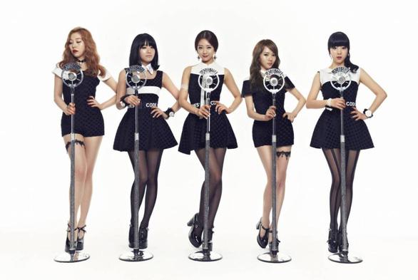 Môi trường giải trí Hàn Quốc khắc nghiệt nên khủng hoảng - Ảnh 2.