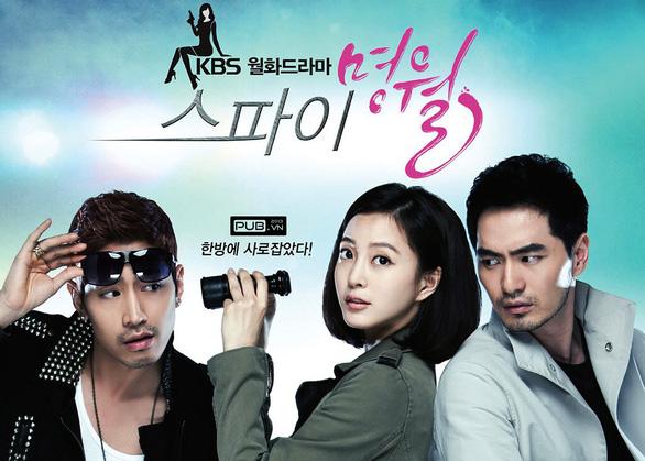 Môi trường giải trí Hàn Quốc khắc nghiệt nên khủng hoảng - Ảnh 3.