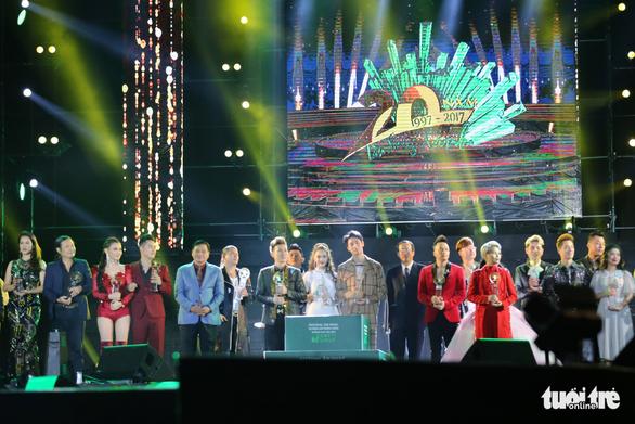Festival kỷ niệm Làn Sóng Xanh 20 năm: Có điều gì sao không nói… - Ảnh 4.