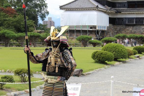 Đến TP Matsumoto Nhật Bản đi đâu, làm gì? - Ảnh 2.