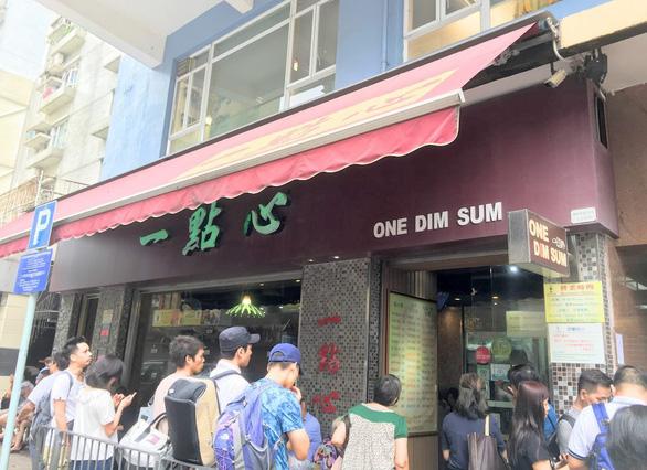 Vi vu Hồng Kông: đi đâu, làm gì? - Ảnh 4.