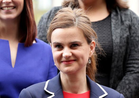 Nước Anh lần đầu có Bộ trưởng Bộ cô đơn - Ảnh 1.