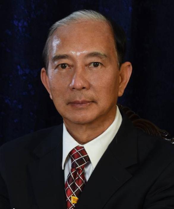 Thông báo về tổ chức khủng bố Chính phủ quốc gia Việt Nam lâm thời - Ảnh 1.