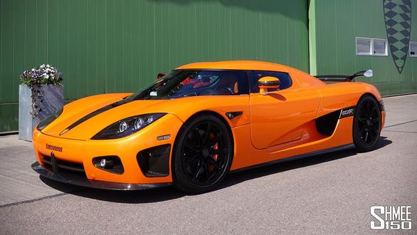 10 chiếc xe hơi đắt nhất thế giới - Ảnh 9.