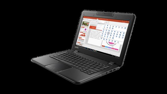 Microsoft thách thức Chromebook, ra mắt laptop 189 USD - Ảnh 2.