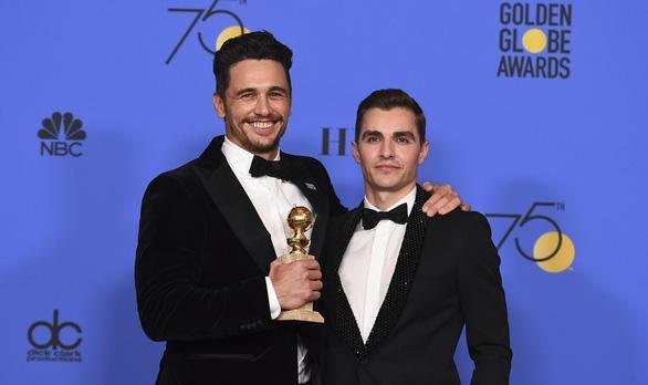 Sao Hollywood phủ nhận quấy rối tình dục - Ảnh 3.