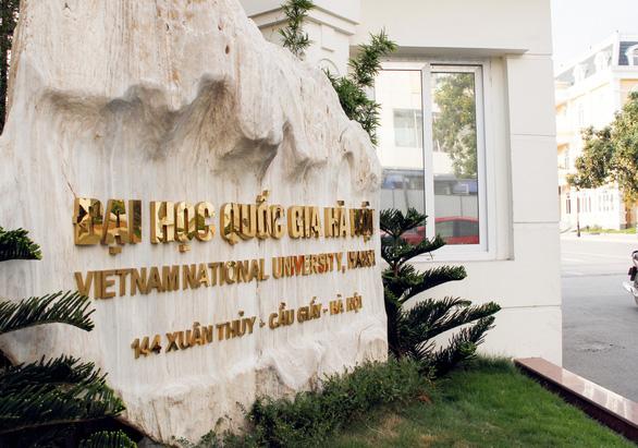 Đại học Việt Nam không có tên trên bảng xếp hạng nói lên điều gì? - Ảnh 1.