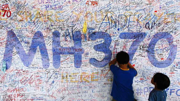 Vụ MH370: Công ty Mỹ nói không tìm thấy không lấy tiền - Ảnh 3.