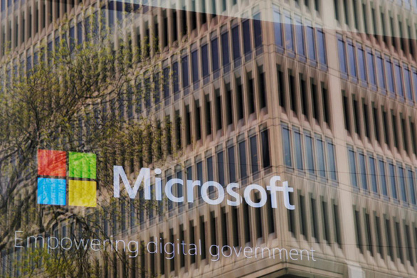 Microsoft đứng đầu 100 hãng công nghệ hàng đầu thế giới - Ảnh 1.