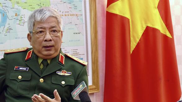 Thứ trưởng Nguyễn Chí Vịnh: Mối quan tâm của các nước ngày càng thực chất hơn - Ảnh 1.