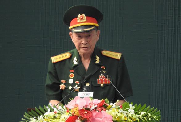 Mittinh trọng thể kỷ niệm chiến dịch Mậu Thân 1968 tại TP.HCM - Ảnh 5.