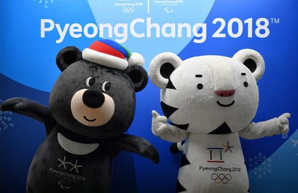 Hacker Nga bị cáo buộc tấn công mạng trả đũa vụ cấm dự Olympic - Ảnh 1.