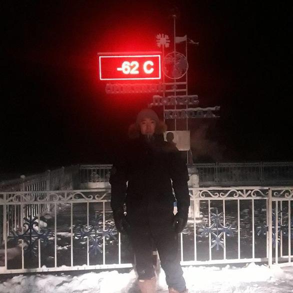 Nơi chỉ nhìn hình đã lạnh cóng người - Ảnh 10.