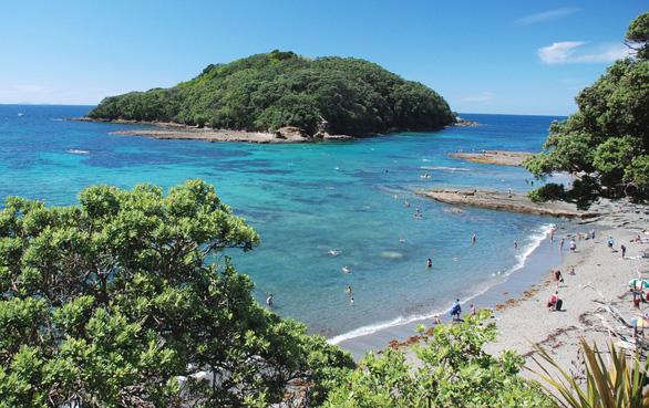 10 trải nghiệm miễn phí ở Auckland (phần 2) - Ảnh 1.