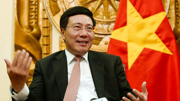 Năm 2017: Việt Nam nâng tầm đối ngoại đa phương - Ảnh 1.
