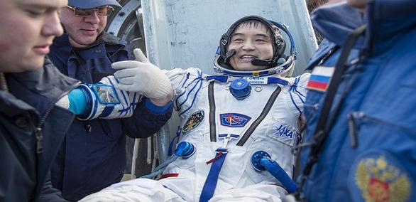 'Sống thử' 14 ngày trong trạm vũ trụ mô phỏng, bạn có dám? - Ảnh 1.