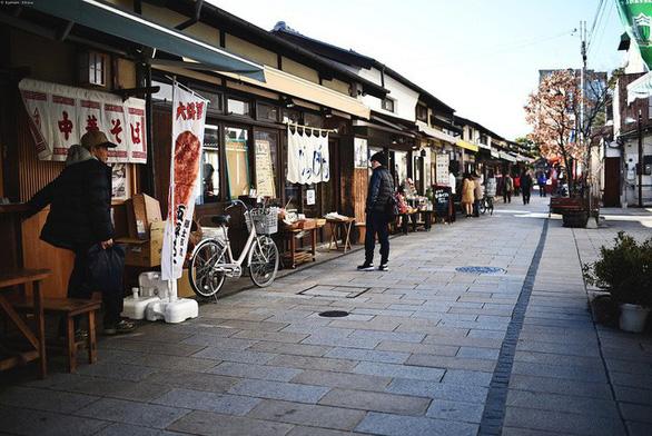 Đến TP Matsumoto Nhật Bản đi đâu, làm gì? (phần 2) - Ảnh 2.