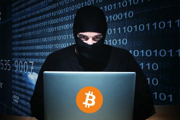 Ví tiền điện tử BlackWallet đã bị hack hơn 400.000 đôla - Ảnh 1.