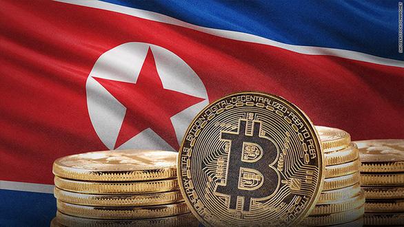 Triều Tiên liên quan đến các vụ tấn công vào tiền điện tử - Ảnh 1.